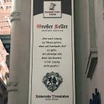 Auerbachs Keller restaurant in Leipzig