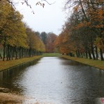 The Palace Garden of Schwerin