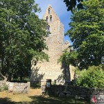 Bara Church Ruin