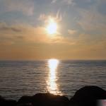 Sunset in Gnisvärd