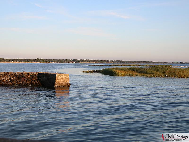 Gnisvärd Harbor